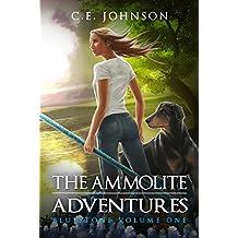 The Ammolite Adventures: Bluestone