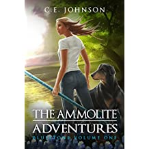 The Ammolite Adventures: Bluestone