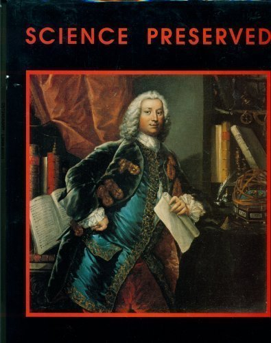 Science Preserved: A Directory of Scientific Instruments in Collections in the United Kingdom and Eire