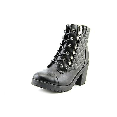 Harrison Women US 8 Black Ankle Boot
