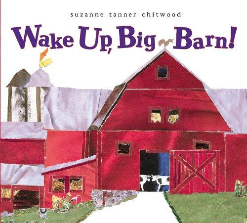 Wake Up, Big Barn! (Barn Big Farm)