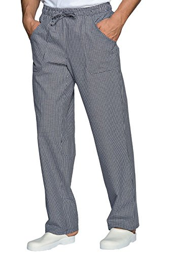 32 opinioni per Isacco Pantalone con elastico- Isacco