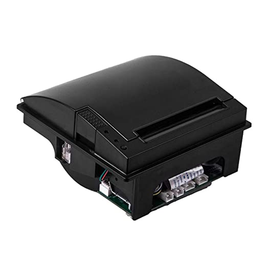 SMBYQ Impresora de Etiquetas USB, Impresora térmica portátil de ...