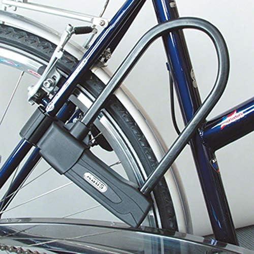Abus Candado antirrobo para bicicleta u Granit X Plus 540 soporte USH