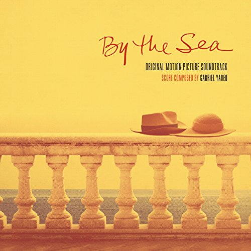 By the Sea (2015) Movie Soundtrack