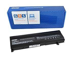 GRS bateria para Toshiba Tecra A6 6600 mAh,10.8V, Li-Ion Accu, Laptop bateria