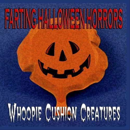 Farting Halloween Horrors -