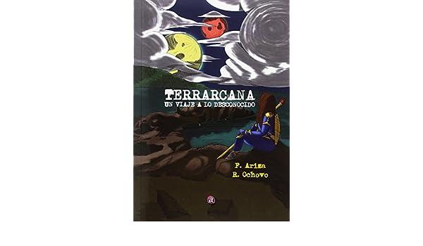 Terrarcana (Spanish Edition): VV.AA VV.AA: 9788417344689 ...