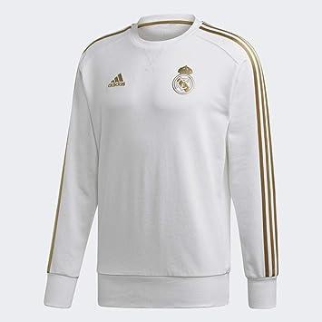 adidas Real Madrid Swt Sudadera, Hombre: Amazon.es: Deportes y ...