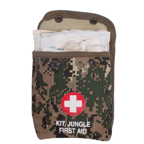 Digital Sport Jelly 5 (Fox Outdoor Products Jungle First Aid Kit, Digital Woodland)
