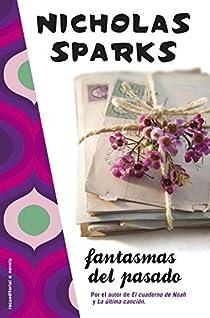Fantasmas del pasado par Sparks