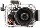 Ikelite Underwater Camera Housing, Clear (624210)