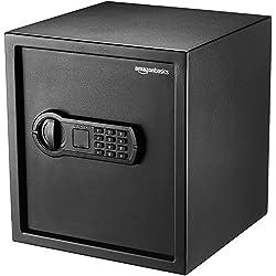 AmazonBasics Home Safe - 1.20 Cubic Feet