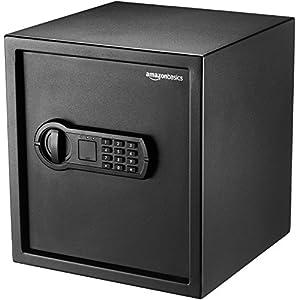 Amazon Basics Home Safe – 34 l