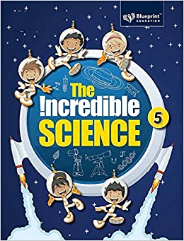 The incredible science 5 amazon preetika sawhney books malvernweather Choice Image