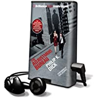 The Adjustment Bureau [With Earbuds] (Playaway Adult Fiction)