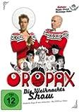 Chaostheater Oropax - Die Weihnachtsshow
