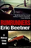 Rumrunners (A McGraw Crime Novel) (Volume 1)