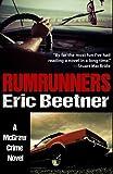 Rumrunners (A McGraw Crime Novel) (Volume 1)
