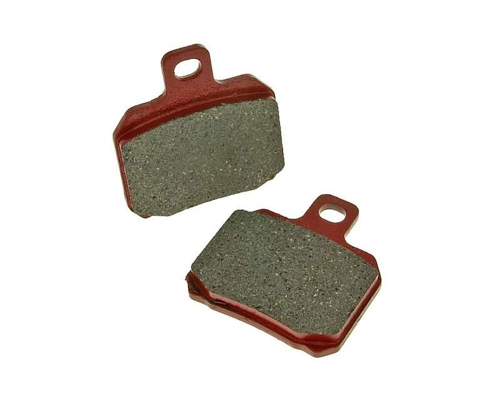 Brake Pads Organic for Yamaha YP 125/ Majesty 01-09/  Rear