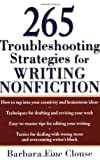265 Troubleshooting Strategies for Writing Nonfiction, Barbara Fine Clouse, 0071445390