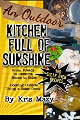 An Outdoor Kitchen Full of Sunshine Paperback