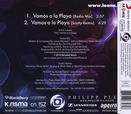 FREE LA A TÉLÉCHARGER MP3 LOONA VAMOS GRATUIT PLAYA