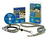 PetSafe Gentle Leader Chic Head Collar, Large, Bonez