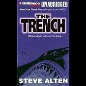 The Trench | Steve Alten