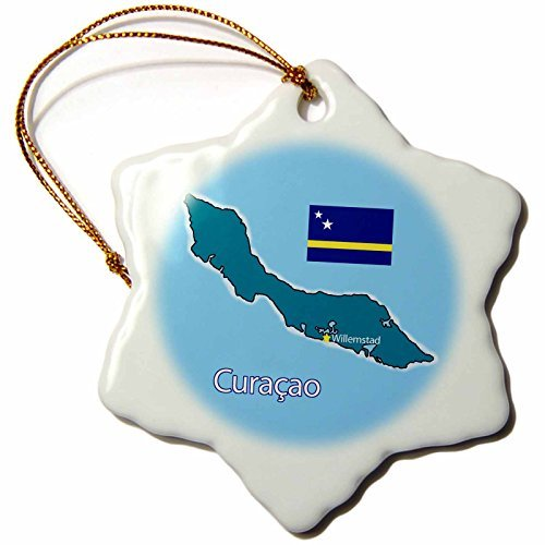 ornaments-to-paint-colorful-outline-map-and-flag-of-the-caribbean-island-of-curacao-snowflake-orname