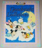 img - for Goodnight Lullabies (Disney Babies) book / textbook / text book