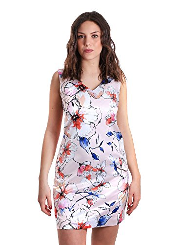 Dress Frauen 811FD15033 Gaudi Pink Gaudi Dress 811FD15033 Sdxfgwg