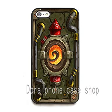 finest selection 7075c 81fed hearthstone (3) HD phone cases cover for iPhone 6 plus: Amazon.co.uk ...