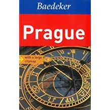 Prague Baedeker Guide