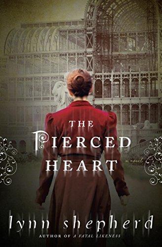(The Pierced Heart: A Novel (Charles Maddox Book)