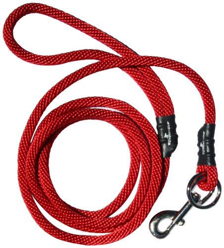 Weiss Walkie No Pull Dog Leash, Large, Red, My Pet Supplies