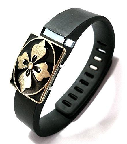Fashion Wristband Wireless Activity fitness Accessory