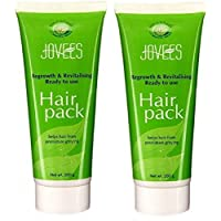 Jovees Regrowth and Revitilising Hair pack