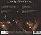 Jesu, Joy of Mans Desiring: Christmas with The Dominican Sisters of Mary