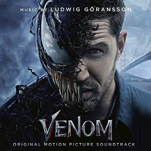 Venom (Original Motion Picture...