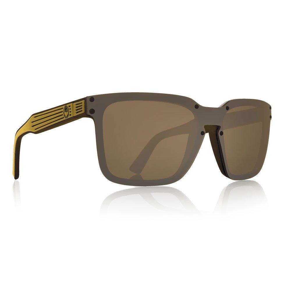 Dragon Alliance Mansfield Sunglasses, Matte Tort, Bronze