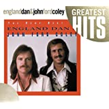 Very Best of Dan England & Joh [Import anglais]
