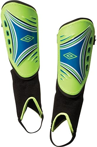 umbro shin guards