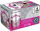 Ninkasi, Sour Brightberry, 6pk, 12 Fl Oz Cans