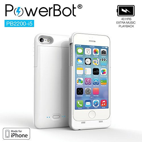 Certified PowerBot Extended Protection Precision