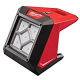 Milwaukee M12 12-Volt Lithium-Ion Cordless Compact Flood Light (Tool-Only) | Hardware Power Tools for Your Carpentry Construction Needs