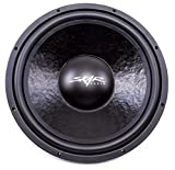 Skar Audio IVX-15v2 D2 15'' 800W Max Power Dual 2 Ohm Subwoofer