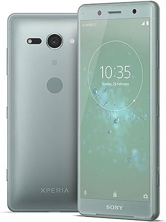 Sony Xperia XZ2 Compact Dual SIM 64GB H8324 Green: Amazon.es ...
