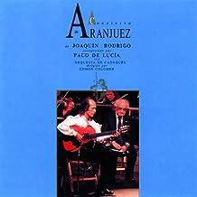 Concerto De Aranjues