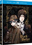 Black Butler: Book of Murder -OVA- Season Four [Blu-ray + DVD]